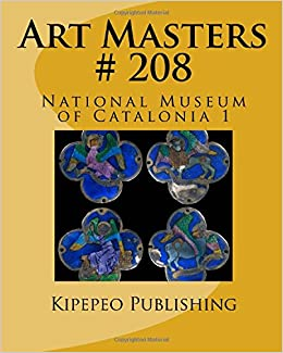 Art Masters # 208: National Museum of Catalonia 1
