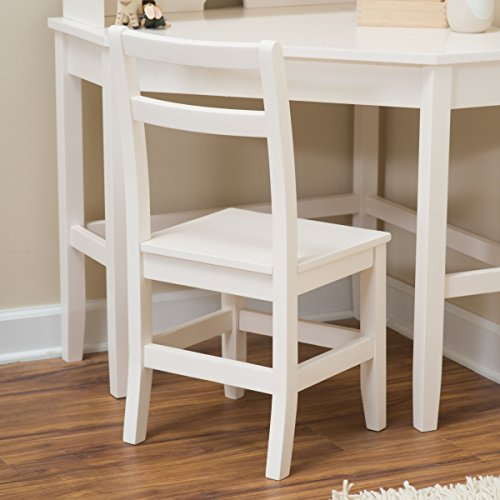 Kids Corner Desk With Reversible Hutch Compact With Good