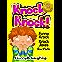Books for Kids: Knock Knock Jokes for Kids!: Funny Knock Knock Jokes for Kids - Jokes - Children's Books - Kids Books