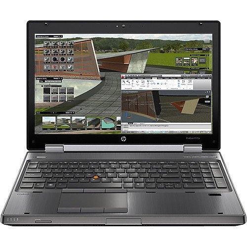 Click to buy UPGRADED HP Laptop EliteBook 8570w DREAMCOLOR/ Intel Quad Core i7 3720QM 2.6GHz/ 16GB Memory /750GB HDD /NVIDIA Quadro K3000M/ 15.6