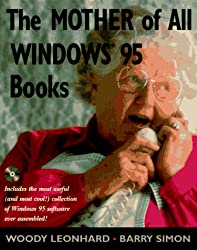 The Mother of All Windows 95 Books