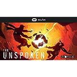 The Unspoken - Oculus Rift [Online Game Code]