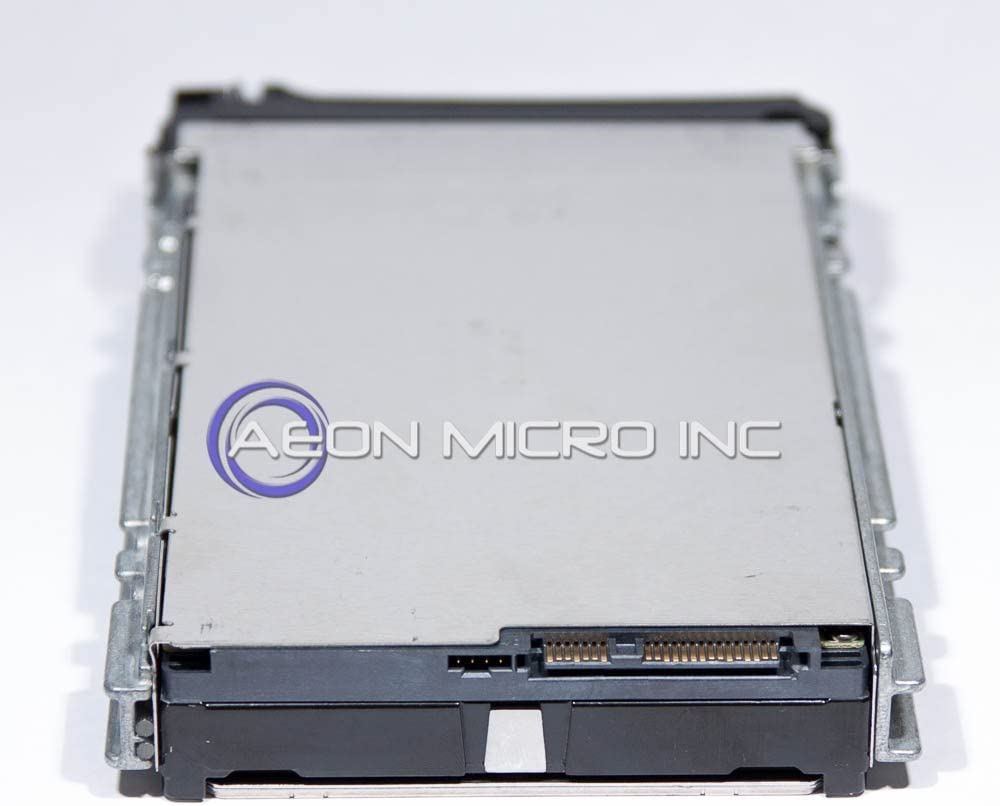 Dell Compatible -300GB 15K RPM SAS 3.5 HD Certified Refurbished Mfg # R5F1P Comes with Drive and Tray