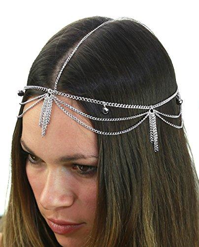 simple head chain - 5