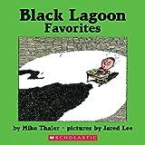 Black Lagoon Favorites by Mike Thaler (2005) Paperback