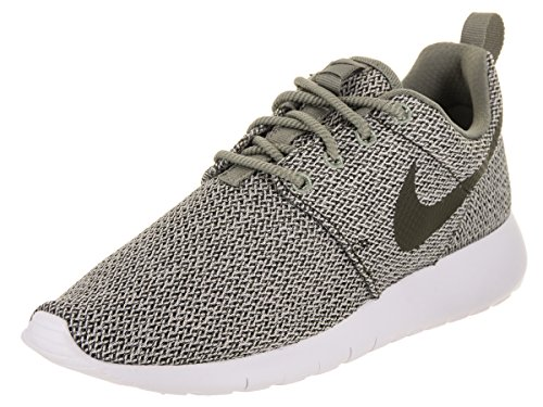 Stucco Stucco One Textile Trainers School Grade Nike Nike Youth Roshe Dark qH6Ffa