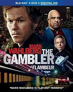 The Gambler [Blu-ray + DVD + Digital HD] (Bilingual)