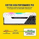 Corsair Vengeance RGB Pro 16GB (2x8GB) DDR4 3200MHz