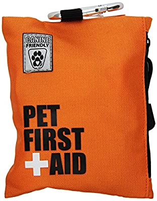 RC Pet Products Pocket Pet First Aid Kit by Canine Friendly