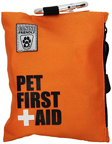 RC Pet Products Pocket Pet First Aid - Kit Survival Pet