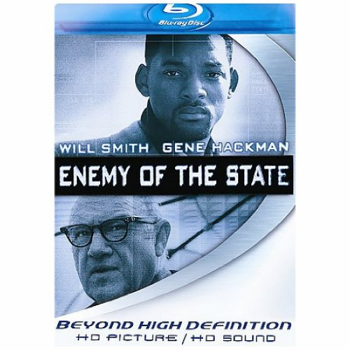 ENEMY OF THE STATE (BR)