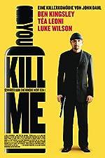 Filmcover You Kill Me