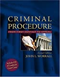 A comprehensive introduction to criminal procedure, from the point where individuals first come into contact with the police, all the way through to appeal. Traditional criminal procedure topics, including search and seizure as well as interrogation ...