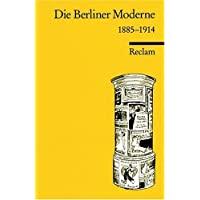 Die Berliner Moderne