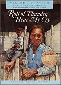 Free roll of thunder hear my cry ebook full book