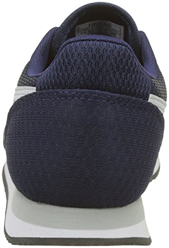 Grey Ii Asics Curreo glacier 5896 Uomo Sneaker peacoat Blu 560q6