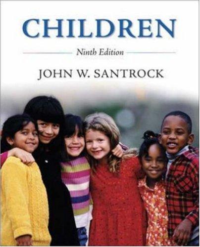 Children (9th edition)