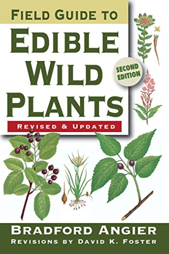 Field Guide to Edible Wild ()