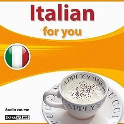 Italian for you