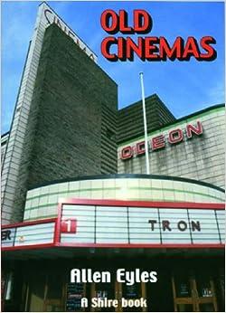 Old Cinemas (Shire Album)