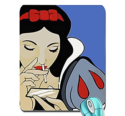 Disney Company Drugs Snow White Cocaine X Wallpaper