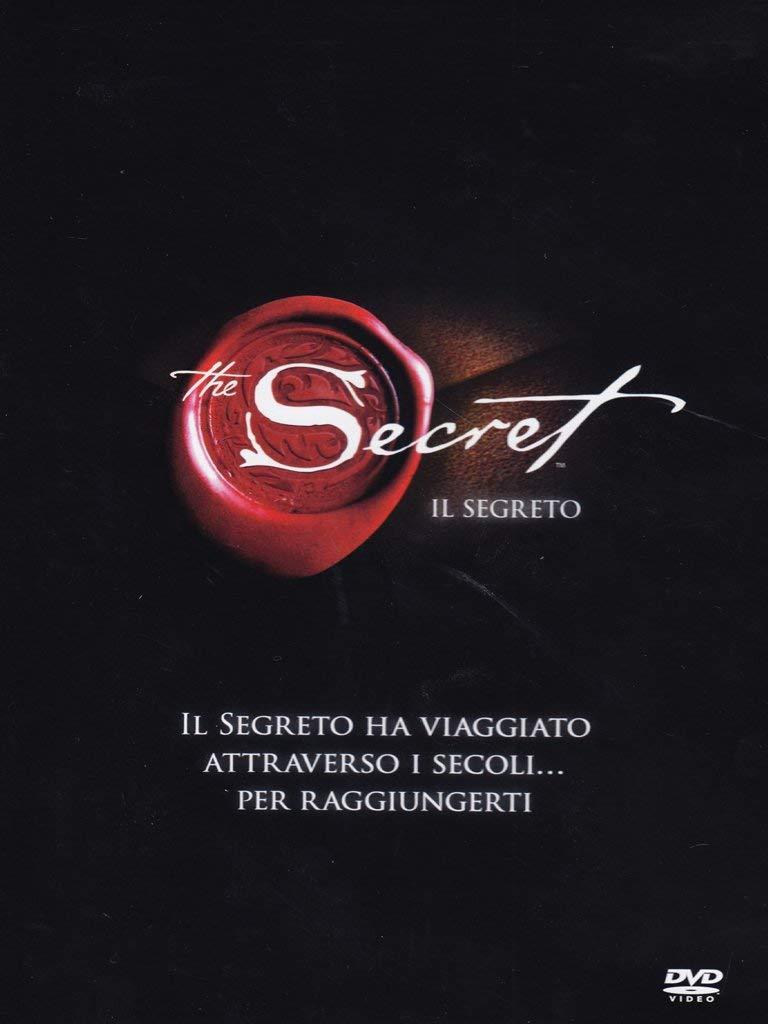 Film Dvd : Legge di Attrazione - The secret - Il segreto