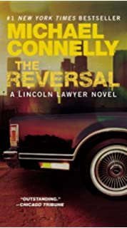 Amazon Com The Fifth Witness A Lincoln Lawyer Novel