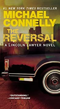 The Reversal 0316069485 Book Cover
