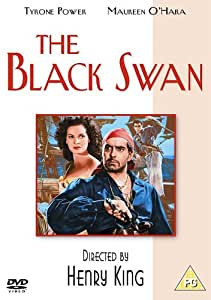 The Black Swan [Import anglais]