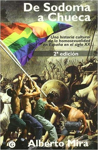 Fernando olmeda homosexual advance