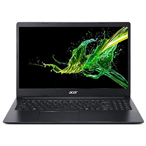 "Notebook Acer 15,6"" A315-34-C5EY Celeron N4000 4GB 500GB"