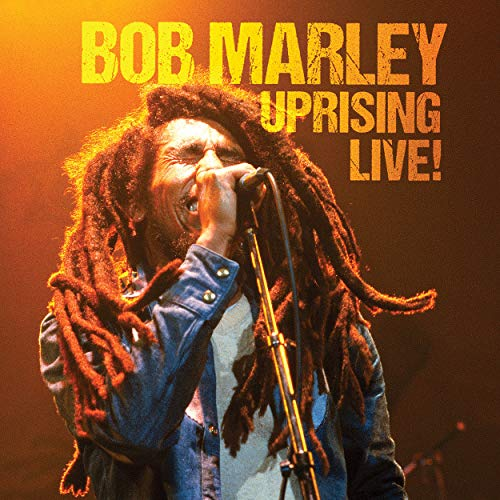 Uprising Live! (Live From Westfalenhallen, 1980) [3