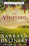 The Vineyard, Barbara Delinsky, 0743204263