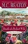 Death of a Perfect Wife par M. C. Beaton