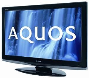 "Sharp LC-37WD1E 37"" HD ready - Televisor LCD (16:9, 3000:1, 1200:1, HD ready, 3D, NTSC, PAL, SECAM)"