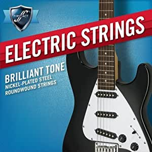 first act electric guitar strings extra light gauge 009 042 musical instruments. Black Bedroom Furniture Sets. Home Design Ideas