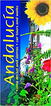 Andalucia and the Costa del Sol Walks and Car Tours (Landscapes Series)