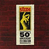 Music - Stax 50th - A 50th Anniversary Celebration [2 CD Box Set]