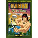 Rambo (Animated Series), Vol. 4: Up In Arms