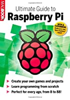 Raspberry Pi Ultimate Guide Front Cover