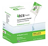 TCS Dental Appliance Cleaner (6-Month Supply)