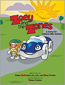 ??NEW?? Zoey And The Zones: A Story For Children With Asthma. desde todos Caudal Pablo indican power
