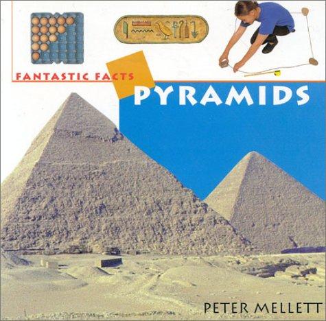 Read Online Pyramids (Fantastic Facts) pdf