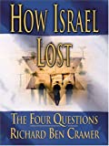 How Israel Lost, Richard Ben Cramer, 0786269707