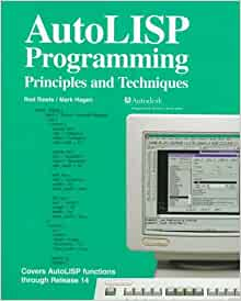 autolisp programming principles and techniques pdf