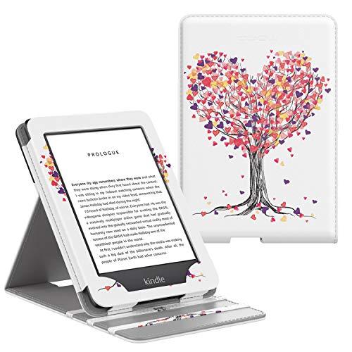 Flip Cover Case Kindle - 4
