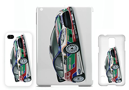 Ford Fiesta Rally iPhone 5C cellulaire cas coque de téléphone cas, couverture de téléphone portable
