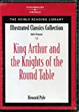 The Story of King Arthur and His Knights, Pyle, 1424005906