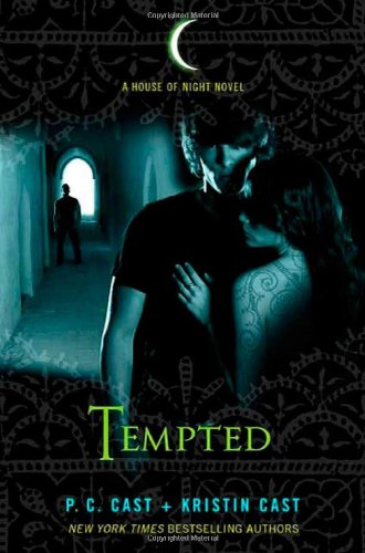Tempted - Book #6 of the House of Night
