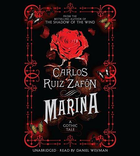 Marina: Library Edition pdf epub